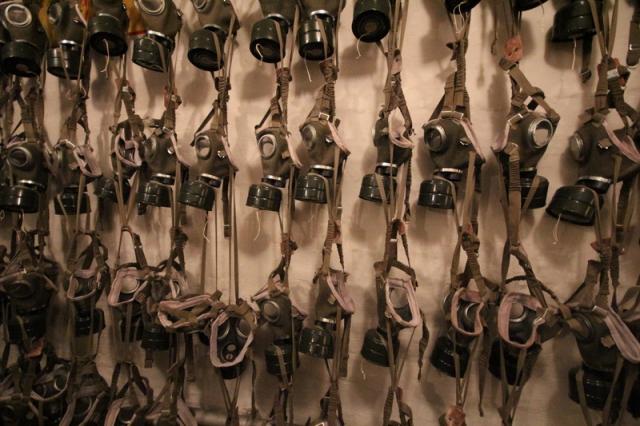 Légókockák a gyárudvaron – a Csepel Művek légvédelmi bunkerei#3