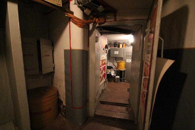 Légókockák a gyárudvaron – a Csepel Művek légvédelmi bunkerei#7