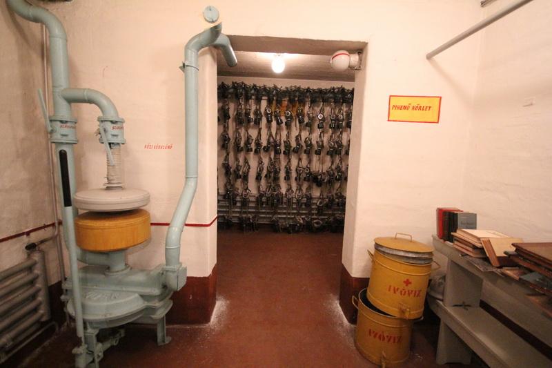 Légókockák a gyárudvaron – a Csepel Művek légvédelmi bunkerei#8