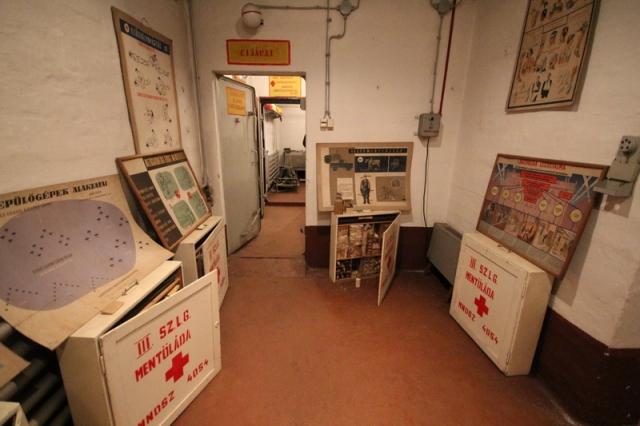 Légókockák a gyárudvaron – a Csepel Művek légvédelmi bunkerei#11