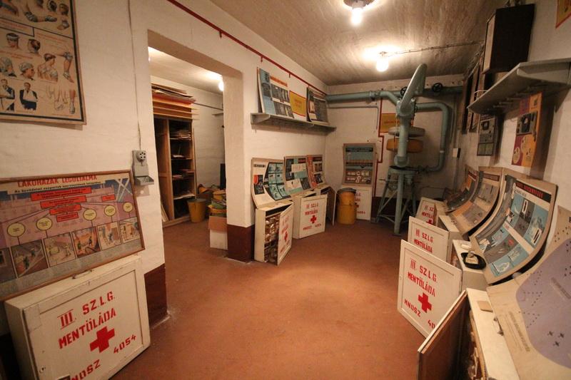 Légókockák a gyárudvaron – a Csepel Művek légvédelmi bunkerei#12