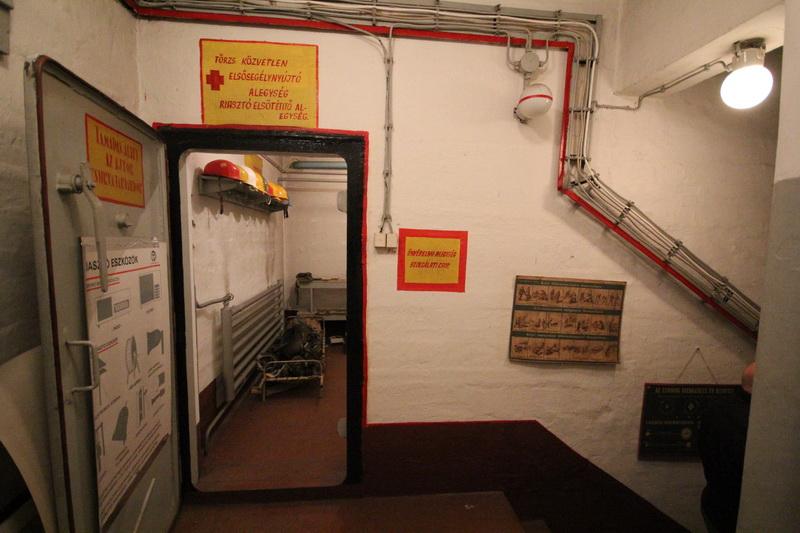Légókockák a gyárudvaron – a Csepel Művek légvédelmi bunkerei#14