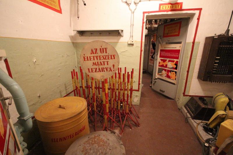 Légókockák a gyárudvaron – a Csepel Művek légvédelmi bunkerei#15