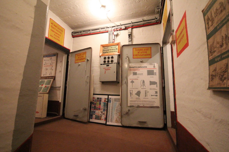 Légókockák a gyárudvaron – a Csepel Művek légvédelmi bunkerei#16