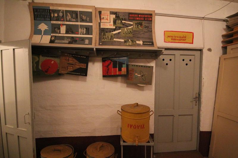 Légókockák a gyárudvaron – a Csepel Művek légvédelmi bunkerei#17