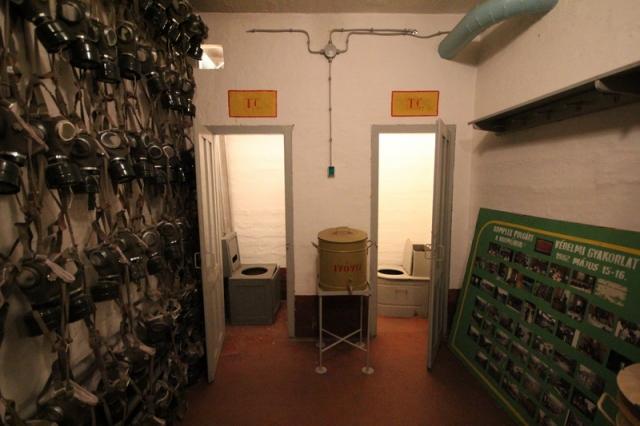 Légókockák a gyárudvaron – a Csepel Művek légvédelmi bunkerei#21