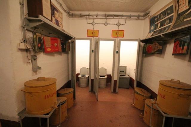 Légókockák a gyárudvaron – a Csepel Művek légvédelmi bunkerei#24