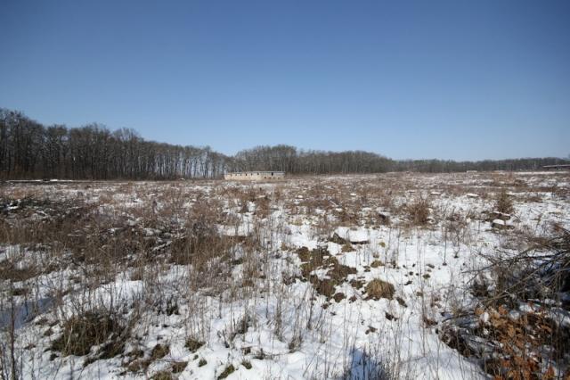 Grányitok a hóban: téli túra a császári szovjet laktanya területén#31