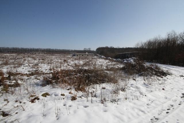 Grányitok a hóban: téli túra a császári szovjet laktanya területén#33