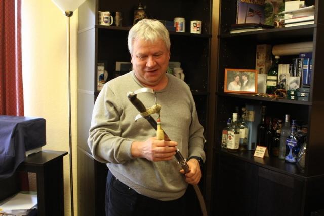 Rettegett Iván, a messziről jött pápai sámán...#35