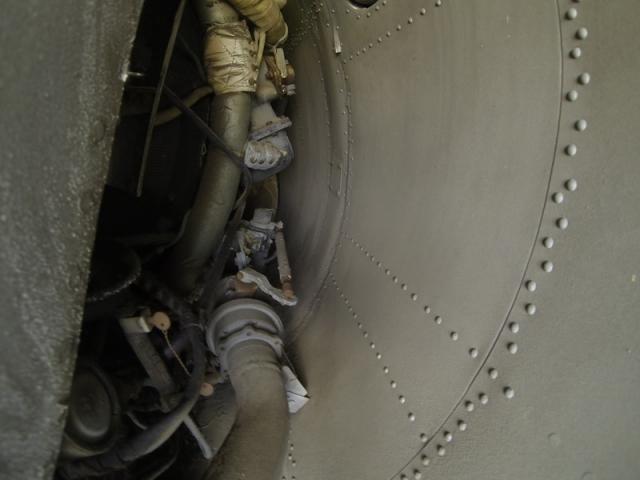 Az utolsó bombázó: a régi szolnoki repülőmúzeum Il-28-as repülőgépe#36