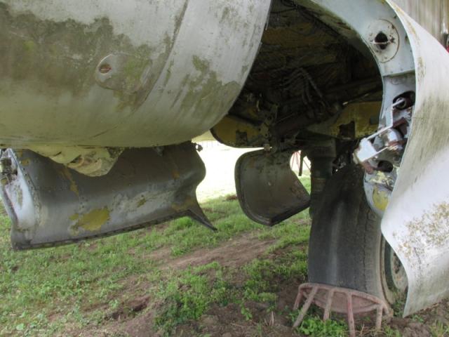 Az utolsó bombázó: a régi szolnoki repülőmúzeum Il-28-as repülőgépe#31