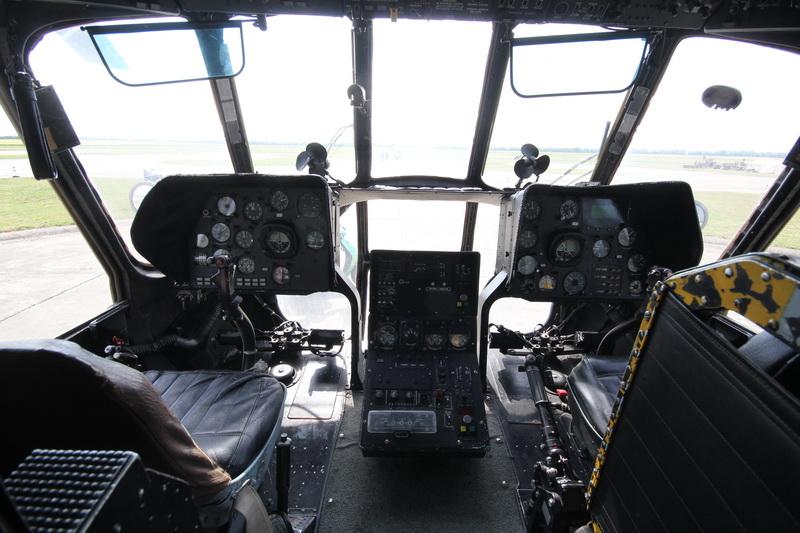 MH 86. Szolnok Helikopter Bázis nyílt napja#4