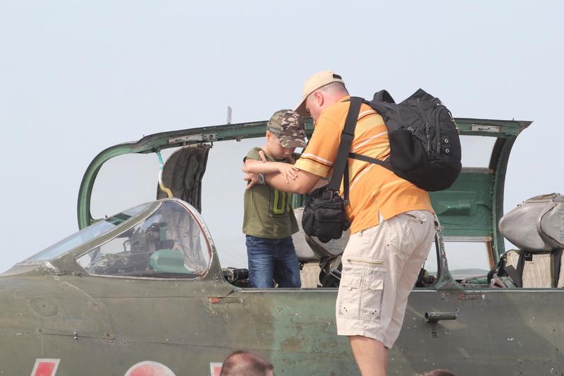 MH 86. Szolnok Helikopter Bázis nyílt napja#11