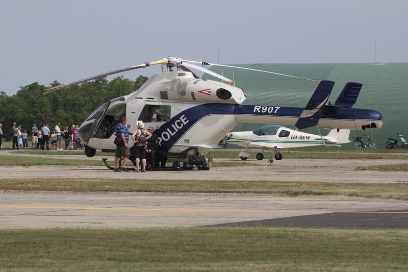 MH 86. Szolnok Helikopter Bázis nyílt napja#18