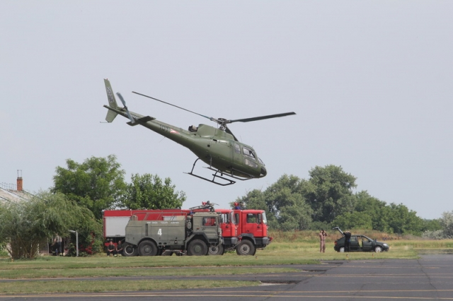 MH 86. Szolnok Helikopter Bázis nyílt napja#19