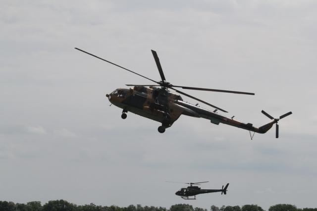 MH 86. Szolnok Helikopter Bázis nyílt napja#27