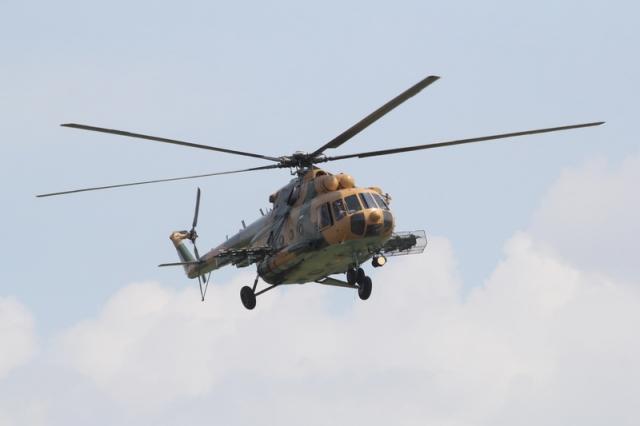 MH 86. Szolnok Helikopter Bázis nyílt napja#28