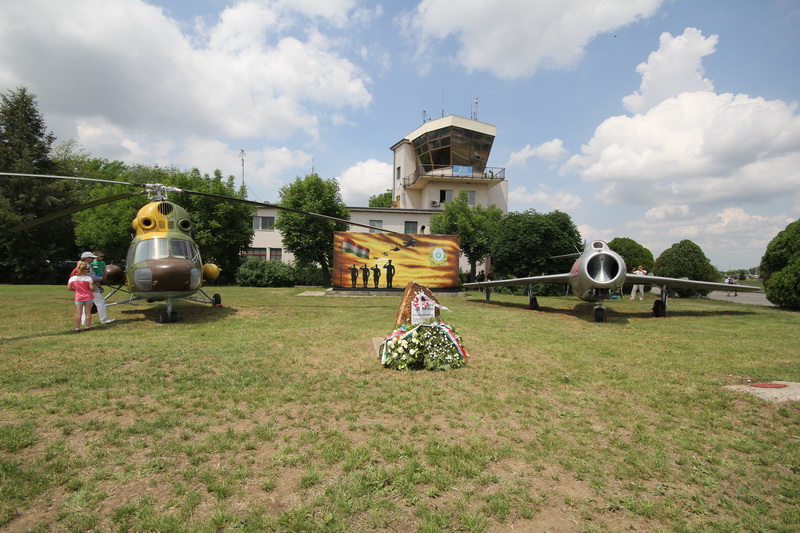 MH 86. Szolnok Helikopter Bázis nyílt napja#40