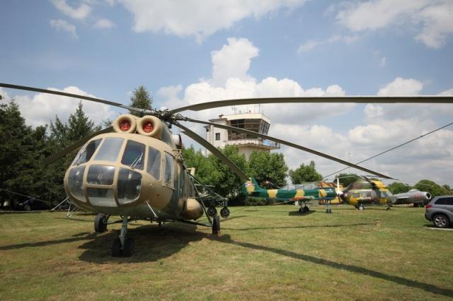 MH 86. Szolnok Helikopter Bázis nyílt napja#41