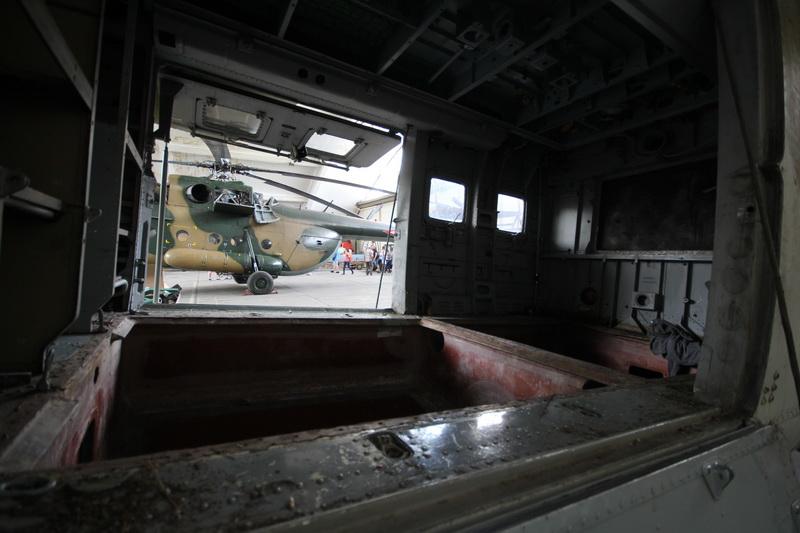 MH 86. Szolnok Helikopter Bázis nyílt napja#43
