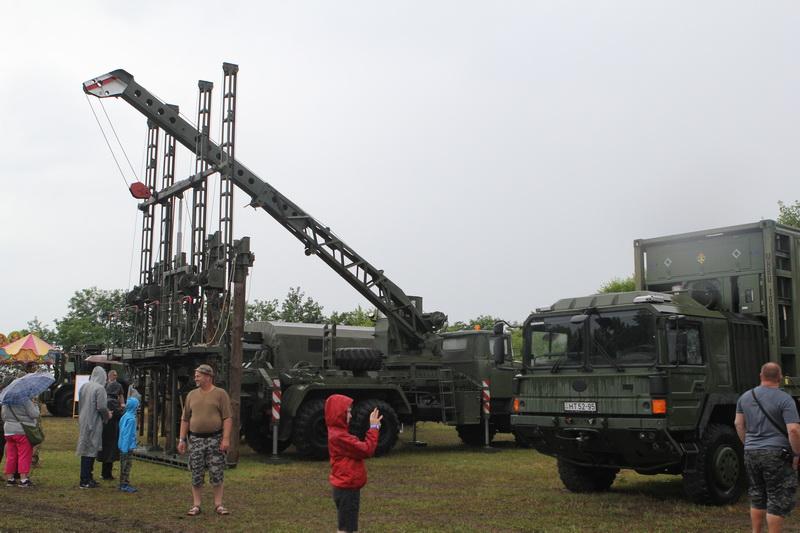 Hagyományőrzők esőben, sárban: a kunszállási HM Fest egy napja#10