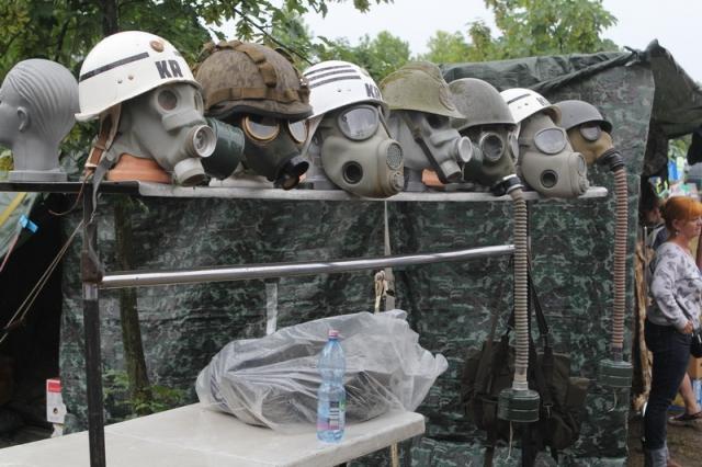 Hagyományőrzők esőben, sárban: a kunszállási HM Fest egy napja#15