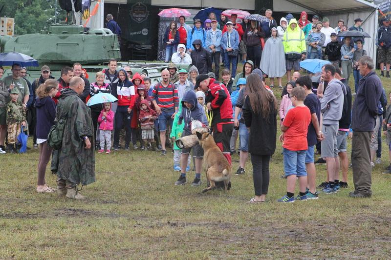 Hagyományőrzők esőben, sárban: a kunszállási HM Fest egy napja#23