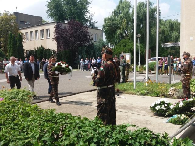 """Rácz Zsolt ezredes és a MiG-29 """"nagyvasak"""" méltó emlékezete#6"""