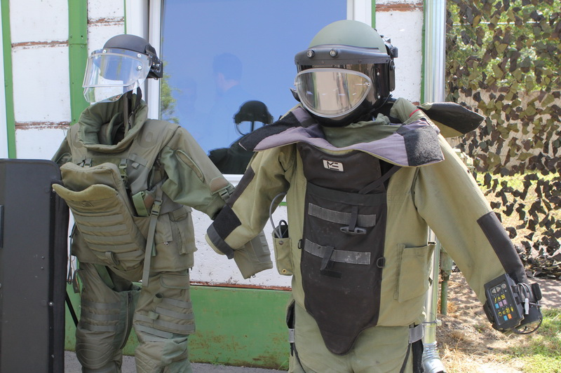 Az MH 1. Honvéd Tűzszerész és Hadihajós Ezred nyílt napja#28