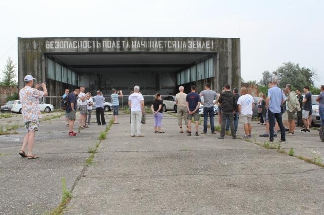 Egy hétvége a kunmadarasi repülőtér bűvöletében#1