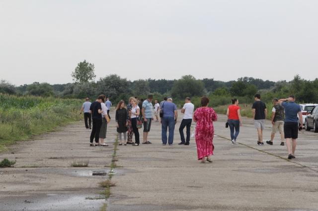 Egy hétvége a kunmadarasi repülőtér bűvöletében#3