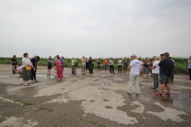 Egy hétvége a kunmadarasi repülőtér bűvöletében#4