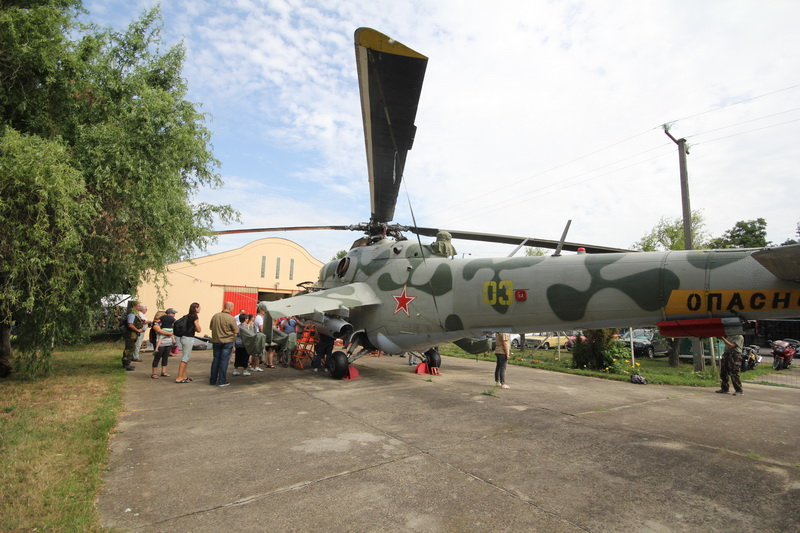 Egy hétvége a kunmadarasi repülőtér bűvöletében: vasárnap#5