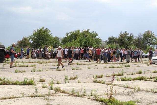 Egy hétvége a kunmadarasi repülőtér bűvöletében: vasárnap#15