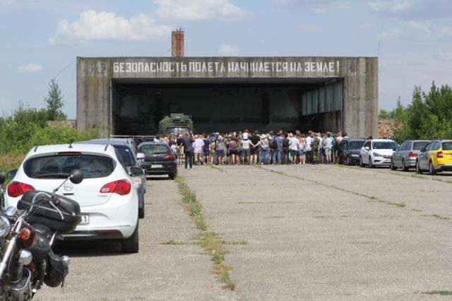 Egy hétvége a kunmadarasi repülőtér bűvöletében: vasárnap#16