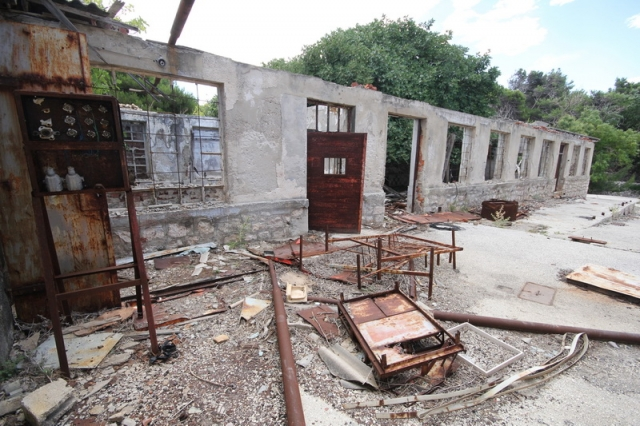 Goli otok, a titói Jugoszlávia sötét titka#11