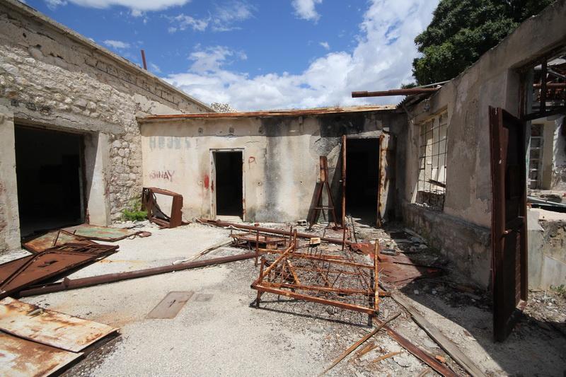 Goli otok, a titói Jugoszlávia sötét titka#12