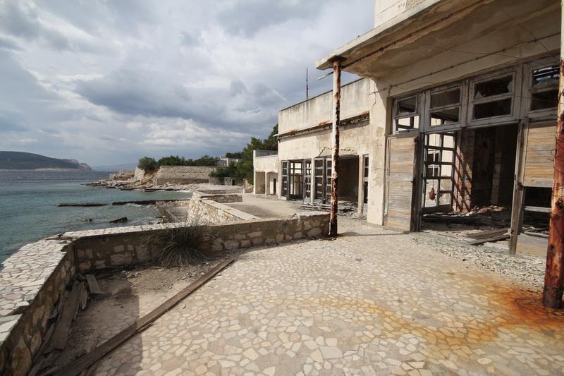 Goli otok, a titói Jugoszlávia sötét titka#40