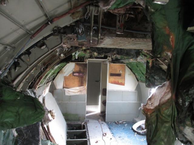 Jelenetek a keceli An-24V átváltozásából #4