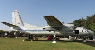 Jelenetek a keceli An-24V átváltozásából