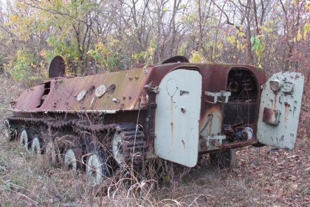 Az MCDR Vukovar haditechnikai gyűjteménye#22
