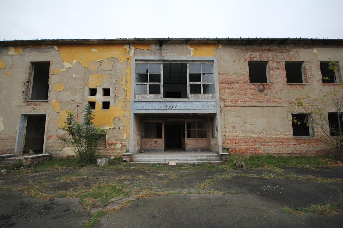 Nagyvizit a kunmadarasi szovjet repülőtéren#33