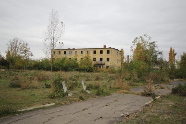 Nagyvizit a kunmadarasi szovjet repülőtéren#35