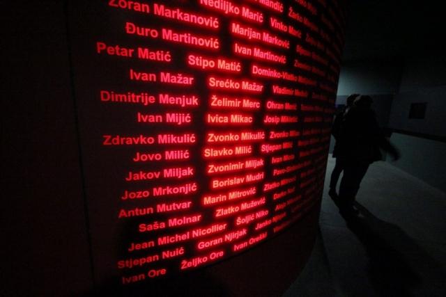 Az ostromlott Vukovár nem felejt#1