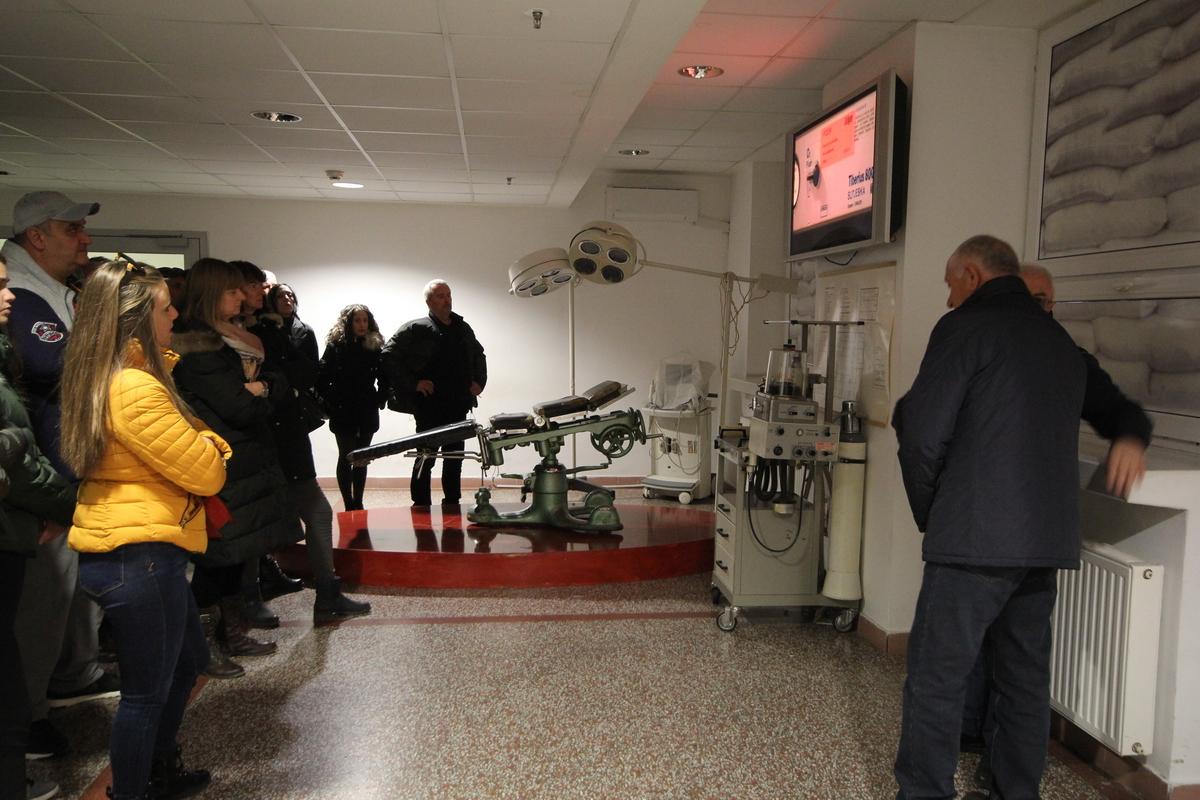 Az ostromlott Vukovár nem felejt#2