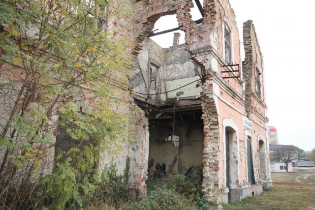 Az ostromlott Vukovár nem felejt#12