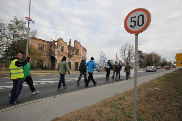 Az ostromlott Vukovár nem felejt#13