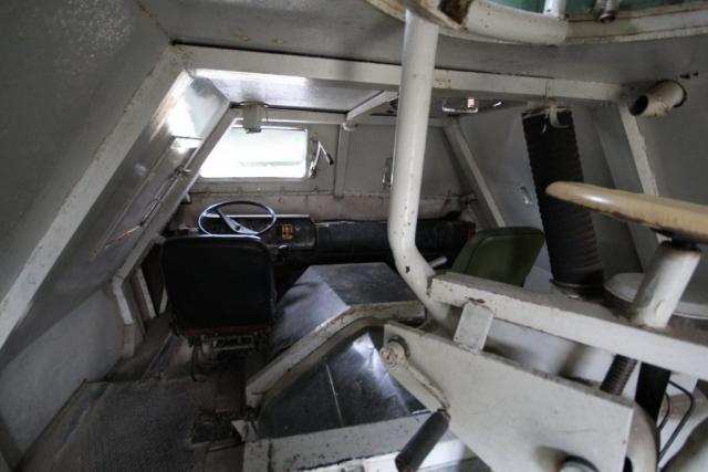 Az MCDR Vukovar haditechnikai gyűjteménye#4