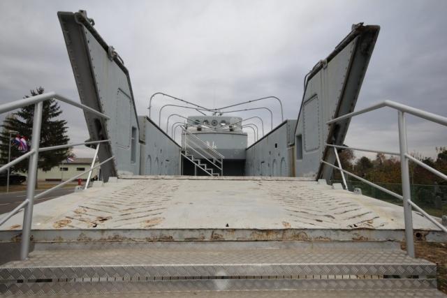 Az MCDR Vukovar haditechnikai gyűjteménye#6